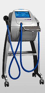 Аппарат для терапевтические процедур  Med Flash II