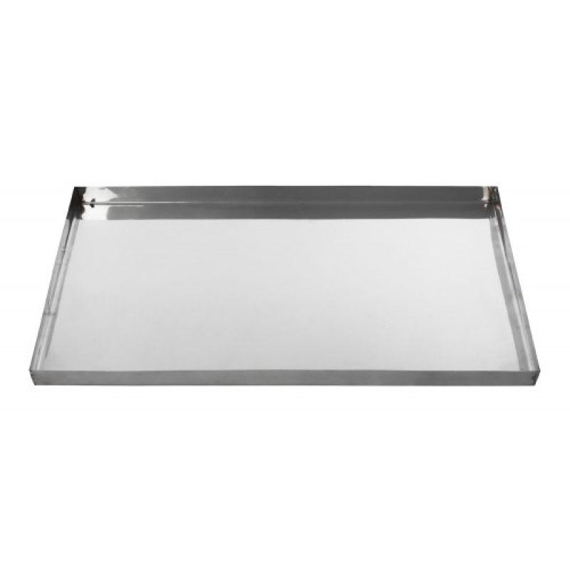 Купить Противень алюминиевый 60х80х2 Bassanina AL6080B2