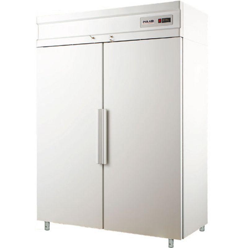 Купить Шкаф холодильный 2 двери Polair CM110-S