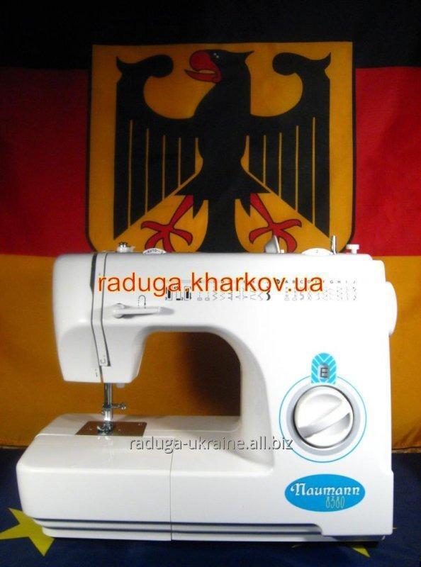 Buy Sewing machine Naumann, 23 programs, the new Germany