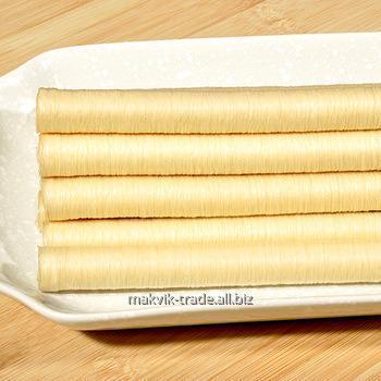 Купить Коллагеновая оболочка, калибр 19, бесцветный (45м)
