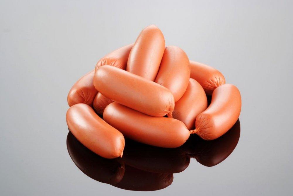 МАКСИЛОН СЛ - многослойная оболочка с повышенной перенабивкой (до 20%) калибр 65, орех