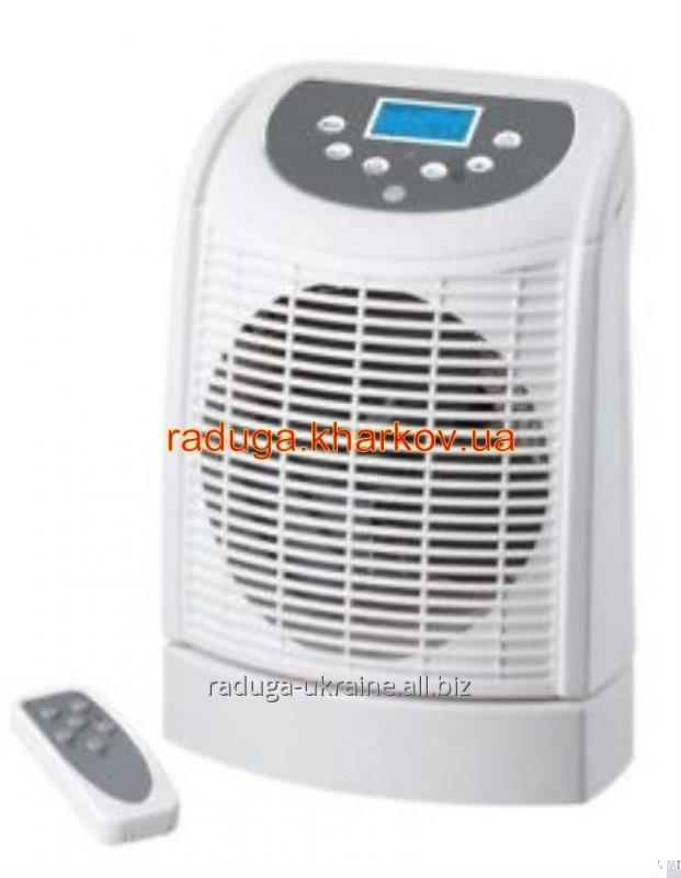 Buy Electric heat fans with remote control / u, Easy Home, Germany