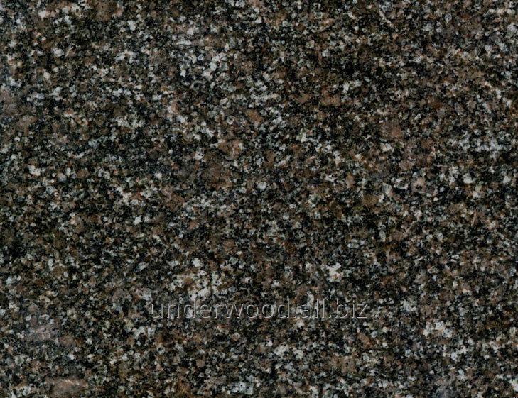 Плитка гранитная Старобабанское полированная 40 мм