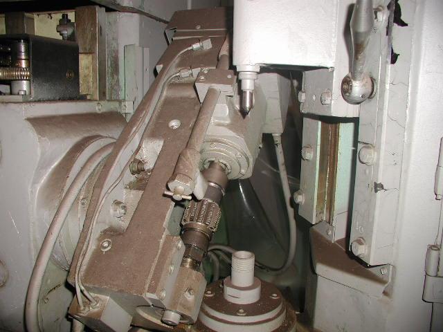 Купить Зубофрезерный станок 5304 после кап. ремонта