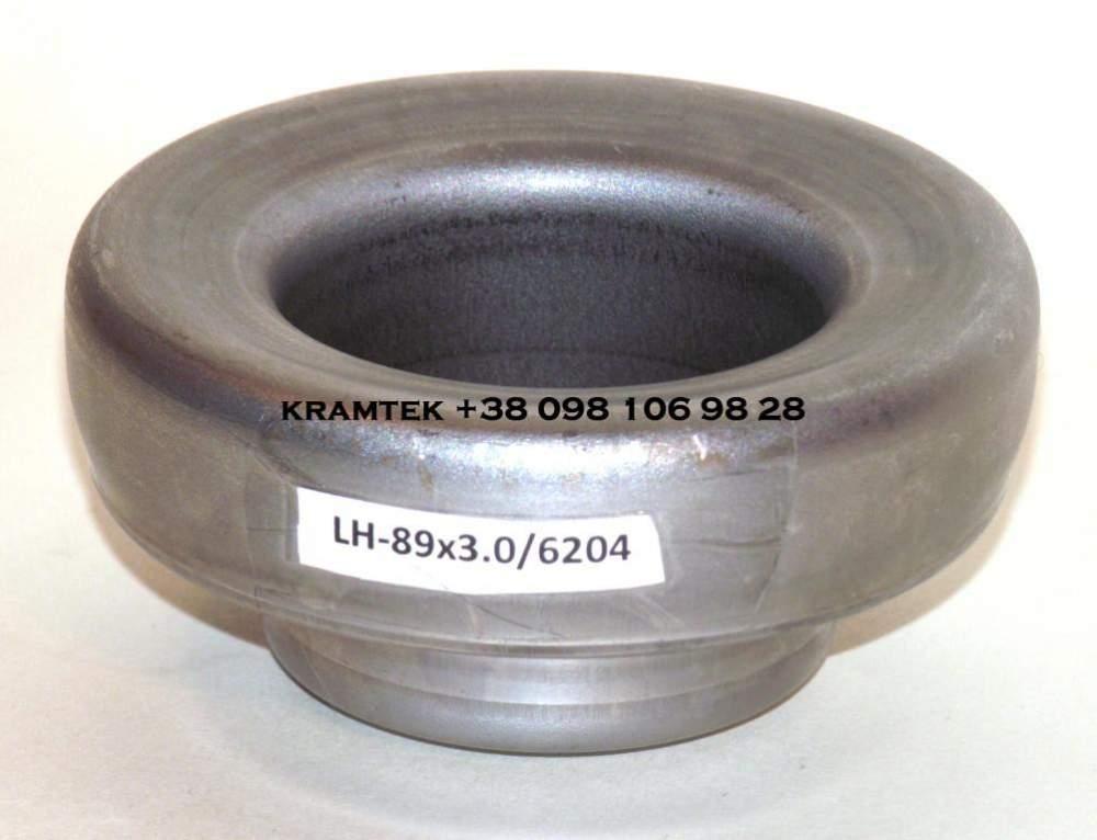 Стакан металический штампованный LH-6204