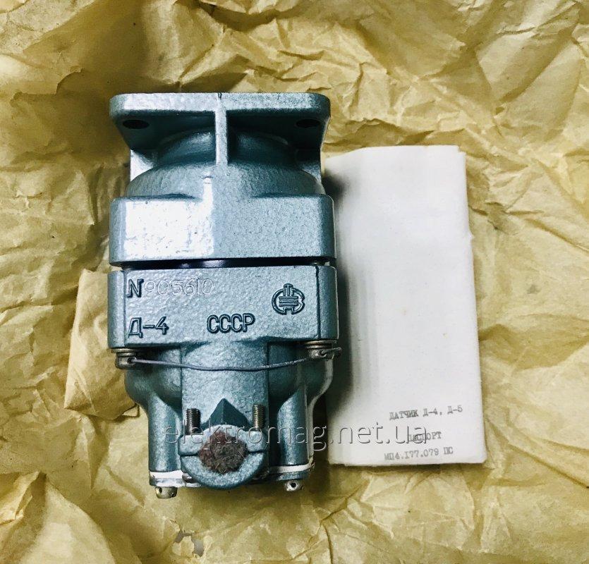 Buy Tachometer sensor D-4