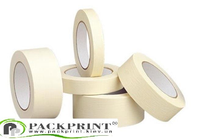 Купить Клейкая лента Малярная 60С (Mascing) 38 мм х 27м (белая)