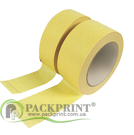 Купить Клейкая лента Малярная 60С (Masking)19 мм х 27м