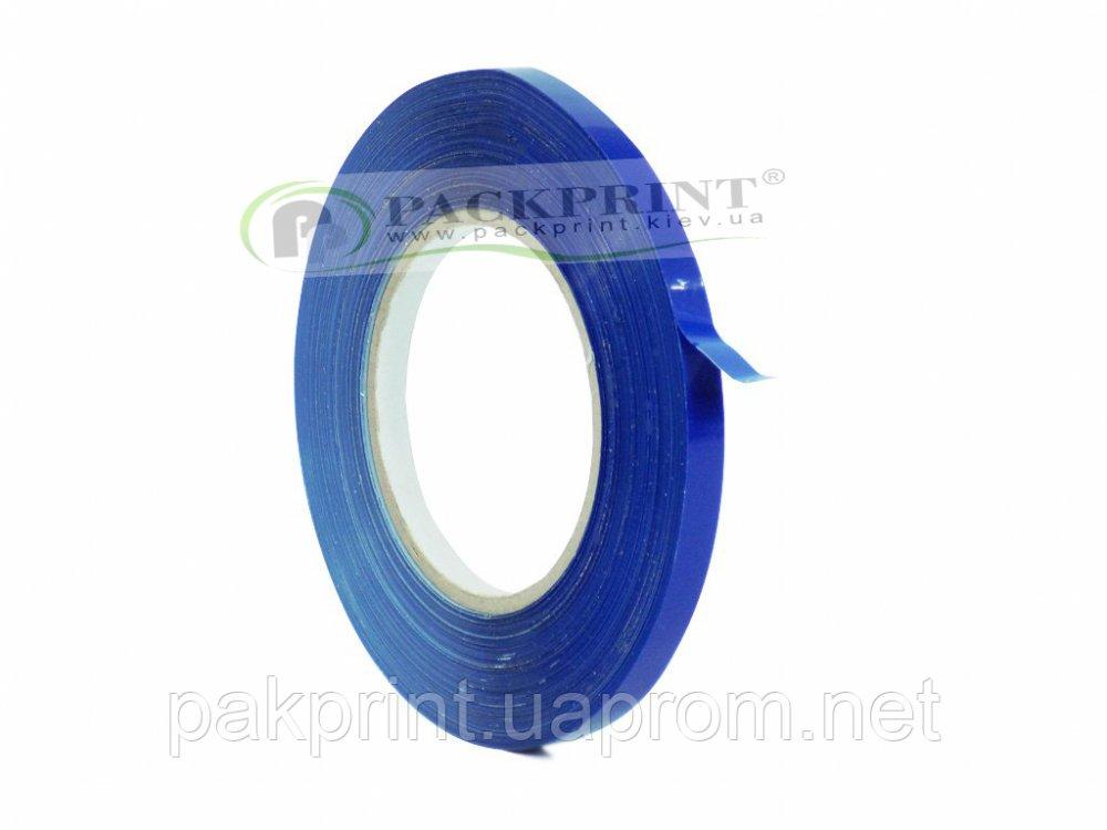 Купить СКОТЧ упаковочный синий 9мм х 66ярд х 45мкм