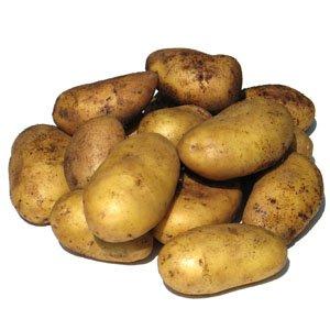 Картофель айдахо – рецепт