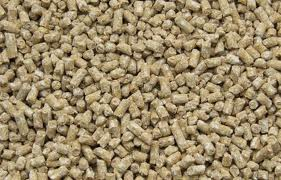 Buy The best compound feed for rabbits, Kryvyi Rih