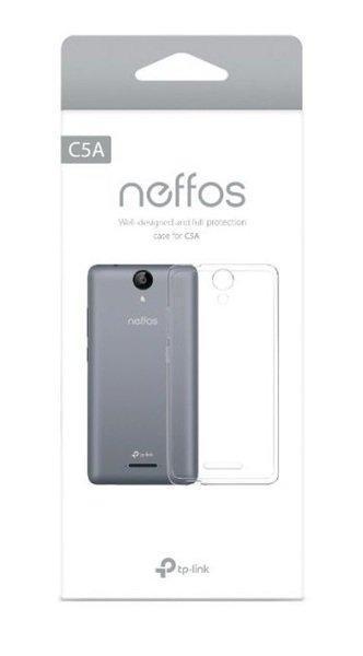 Чехол для телефону Neffos Tp-Link