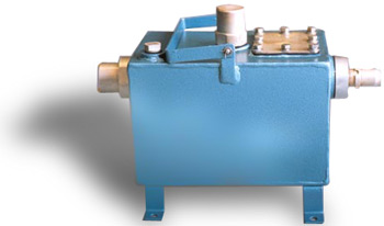 Дополнительное оборудование масленка для смазывания пневмопробойников
