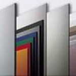 Buy The PVC plastic which is made foam sheet 0,8-10mm facilitated white, color (cutting, sending across Ukraine)