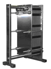 Buy Plate pasteurizer