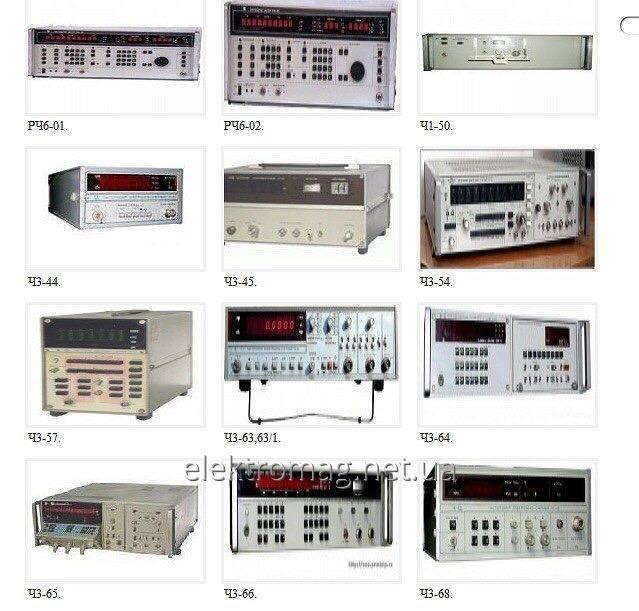 Buy Frequency RCH6-01, RCH6-02, RCH6-03, RCH6-04, RCH6-05, CH3-33, CH3-34, CH3-36, CH3-54, CH3-57, CH3-68