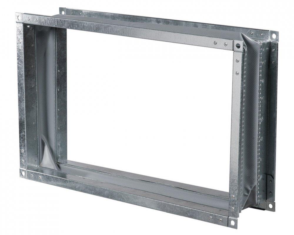Купить Гибкая вставка Вентс ВВГ 700х400