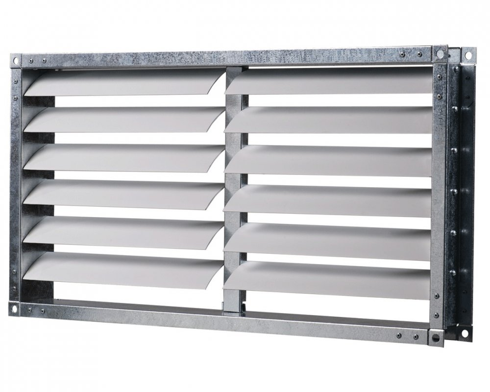 Buy Elements and completing parts of ventilation systems