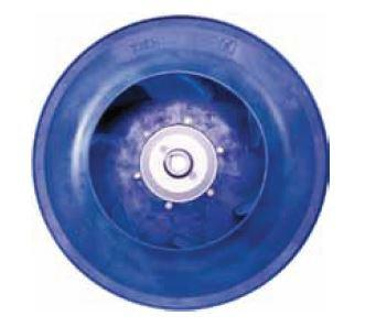 Купить Вентилятор Ziehl-Abegg RH25C.CR/NA02 арт.113918 c нерегулируемой ступцией