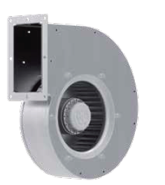 Купить Вентилятор Ziehl-Abegg RG35S-4DK.6N.2L