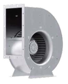 Купить Вентилятор Ziehl-Abegg RG31P-6DK.6C.1R 3- фазный 230/380V