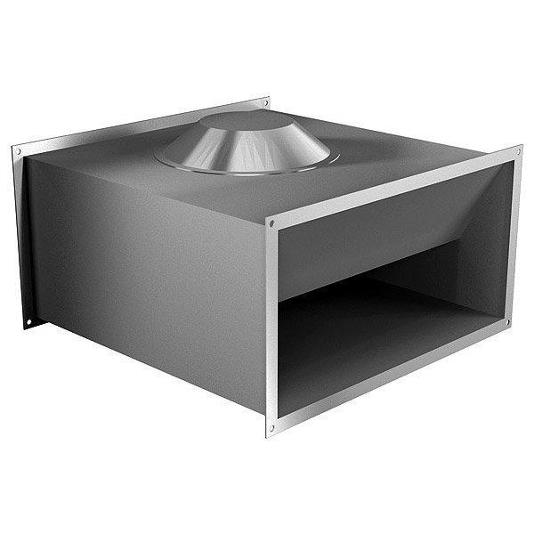 Купить Вентилятор Rosenberg EKAD 400-4 канальный прямоугольный