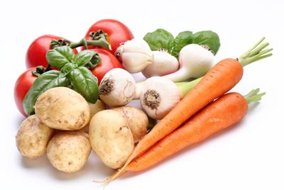 Купить Овощи, Выращивание и продажа плодоовощных культур: морковь, помидоры, кабачки и проч. Также, саженцы яблонь.
