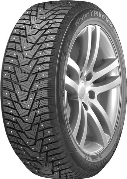 Купить Зимние шины Hankook Winter i*Pike RS2 W429 245/40 R18 97T XL нешип Корея