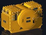 Устройство управления комплектное тиристорное взрывозащищённоеУКТВ.