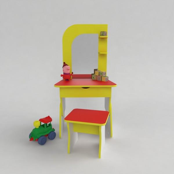 Купить Детская мебель игровая Парикмахерская-1