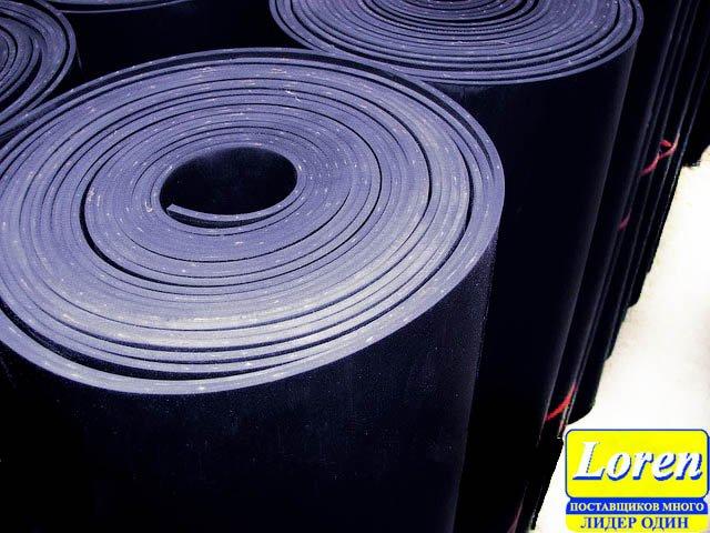 Купить Резина техническая 11 мм