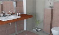 Купити Плитка для ванною Affreshi