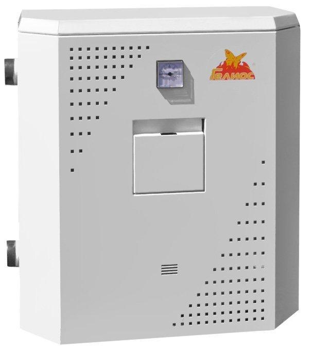 Купить Аппарат отопительный газовый бытовой АОГВ/АКГВ 7,4 кВт Универсального подключения