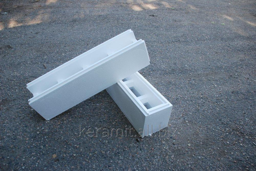 Buy Thermoblock private of PSV-S 35, fixed timbering