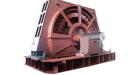 Электродвигатели серии СДС(З) 17-20 габарита