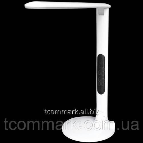 Купить Настольная лампа (SP115) с дисплеем и USB
