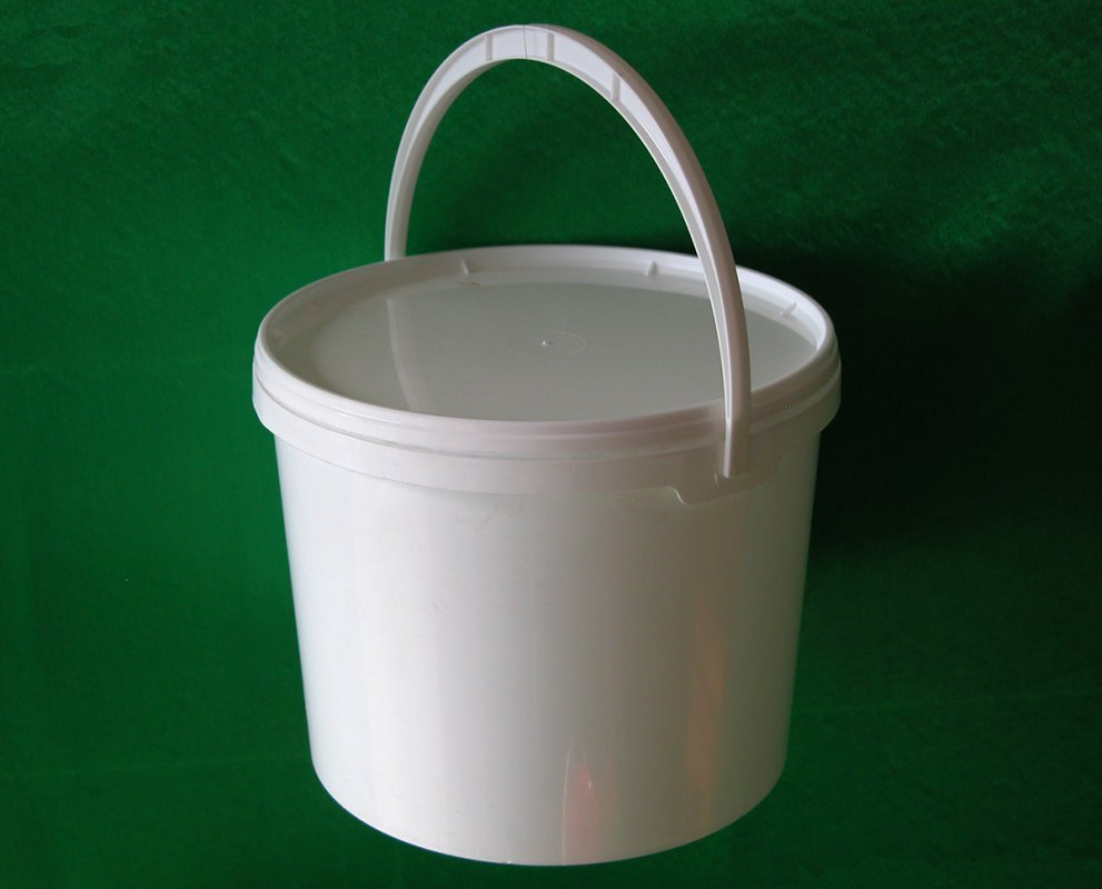 Ведро пластиковое 3,3 л