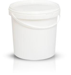 Buy Bucket plastic 3,3 l