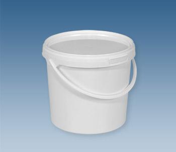 Ведро пластиковое 2,25 л