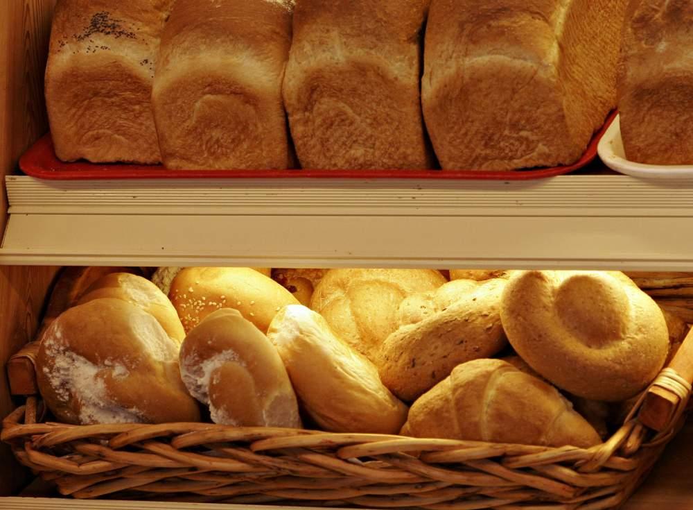 Изделия хлебные ТМ Даромир в Украине, Купить, Цена, Фото