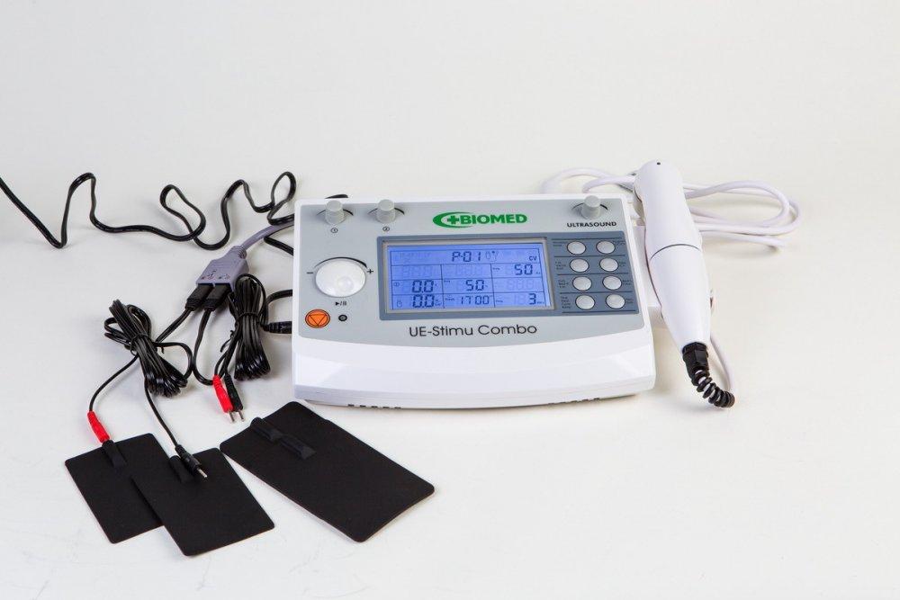Аппарат ультразвуковой терапии, портативный аппарат ультразвуковой терапии Sonic-Stimu Pro, UT1041 Биомед