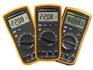 Buy Digital multimeters of Fluke 15B
