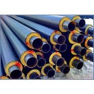 Pipes for thermal networks