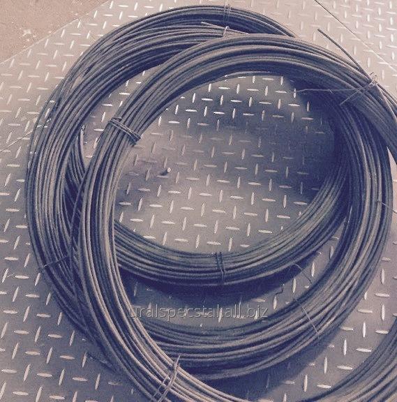 Нихром Х20Н80, нихромовая проволока Х20Н80 ø3,0мм, Нихром (от никель и хром), сплавы