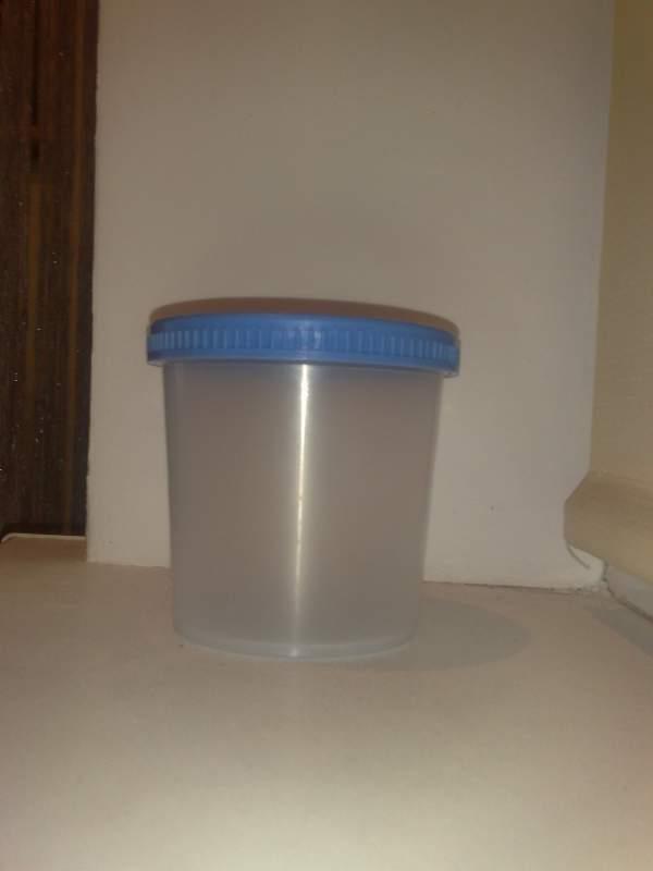 Тара 0,5 полипропилен