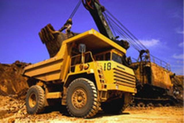 Минно-рудно оборудване