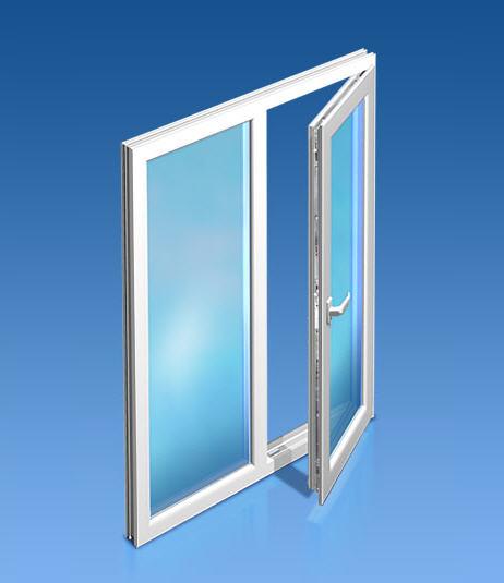 Купить Окна металлопластиковые Чернигов и Черниговская область