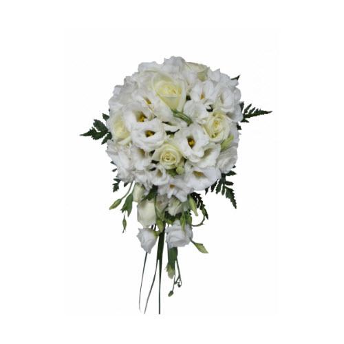 свадебные букеты для невесты фото 2015 белые