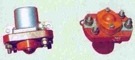 Контакторы КМ-50Д-В